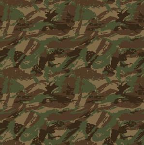32 Battalion Winter