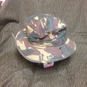 boonie-hat