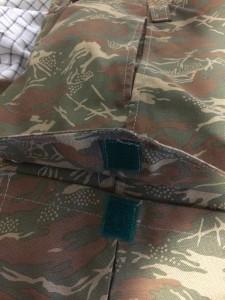 pantspocket